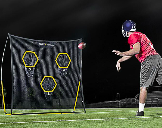 Football Product Reviews From the AFCA Convention: Performance Training