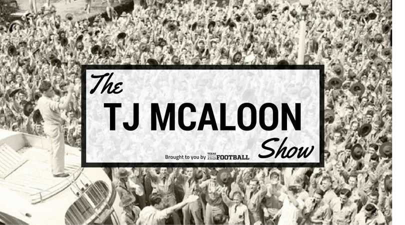 The TJ McAloon Show