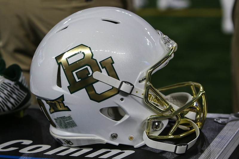 Baylor Under 'Ongoing, Pending' NCAA Investigation