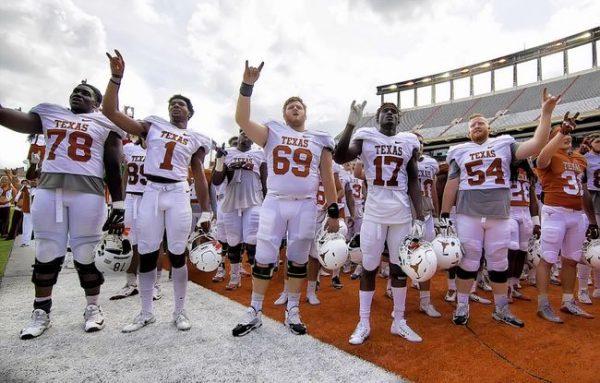 Florida Defensive Tackle Set To Visit Austin