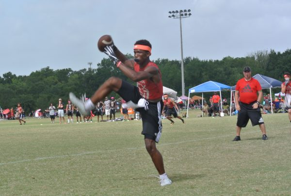 PHOTO GALLERY: Day 3 Of State 7 On 7 Tournament