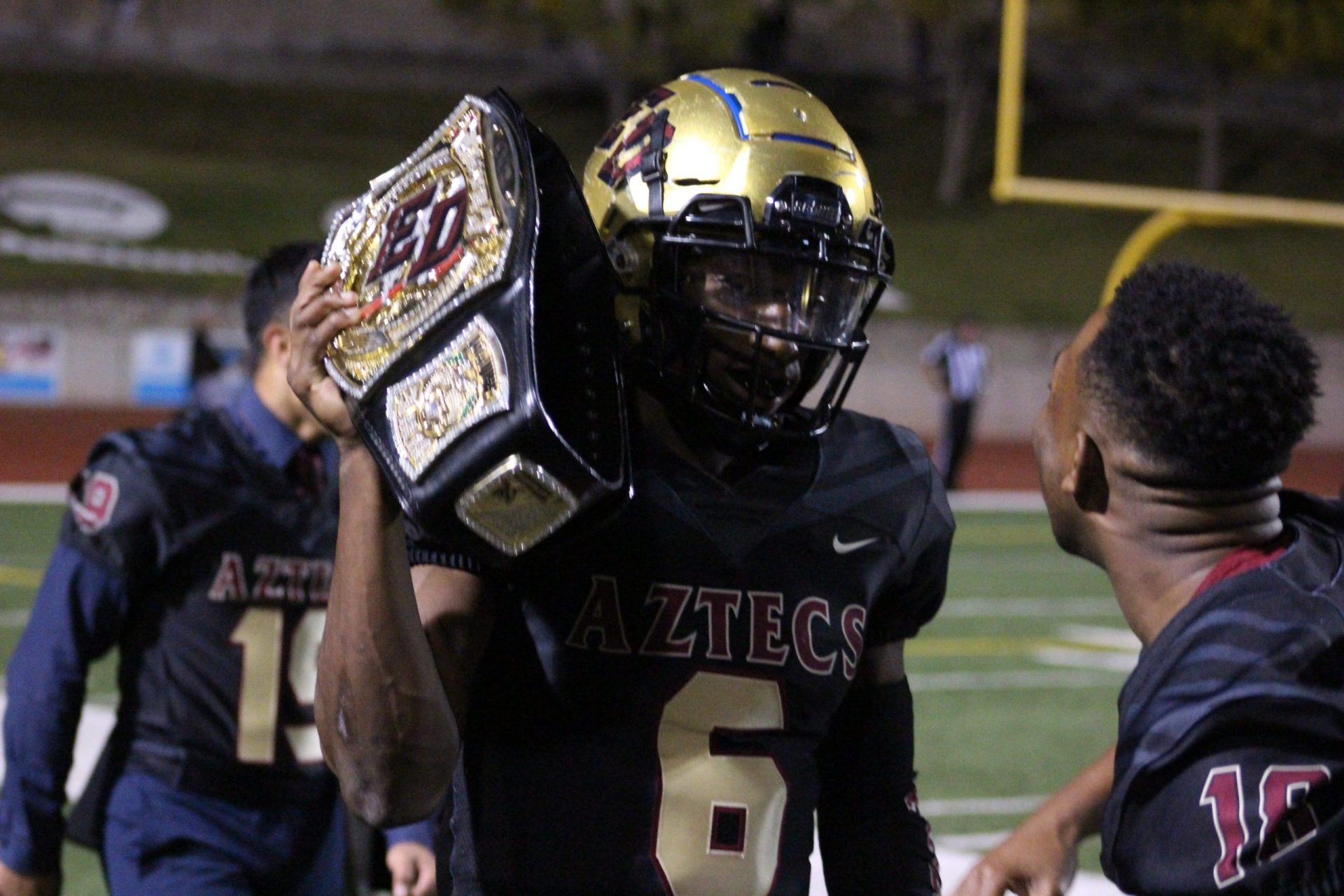 Top El Paso Athletes to Watch Ahead of Wednesday's National Signing Day