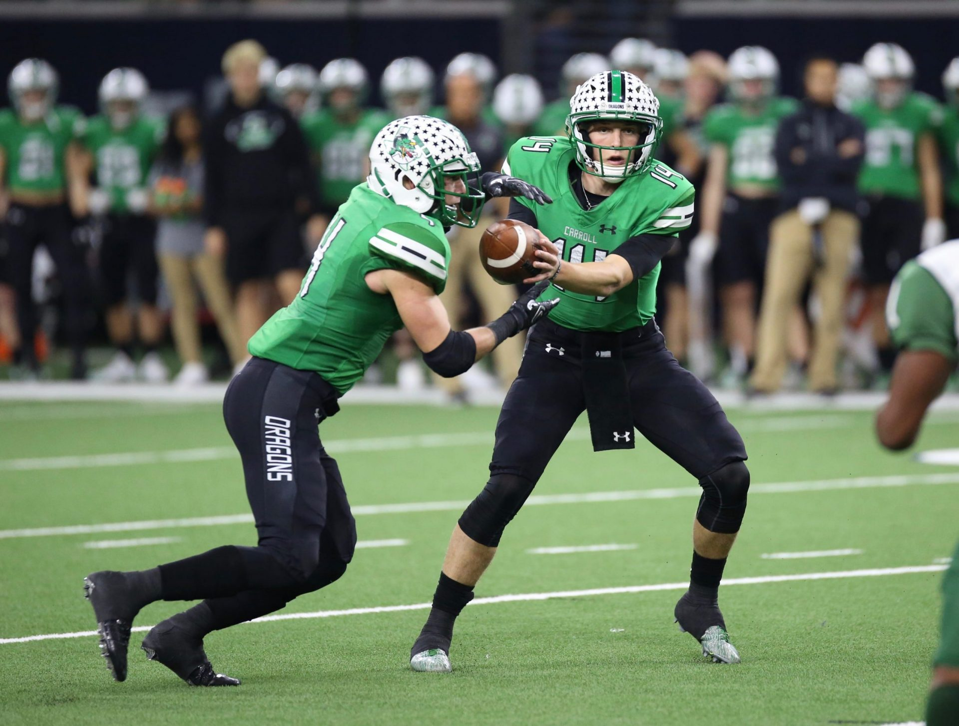Southlake Carroll HC Hal Wasson Speaks for First Time Since Being Placed on Administrative Leave