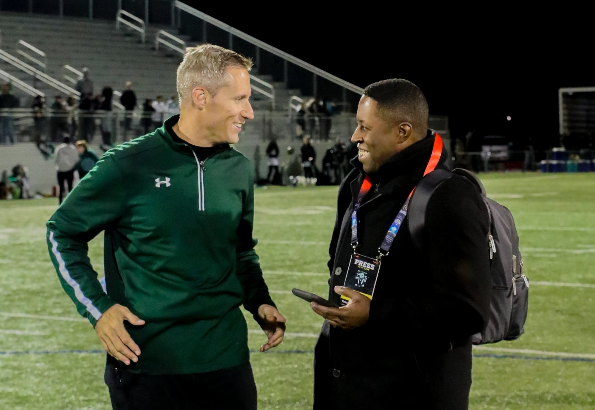 Coaches' Corner: 5 Answers About UIL Realignment from Mansfield Lake Ridge's Kirk Thor