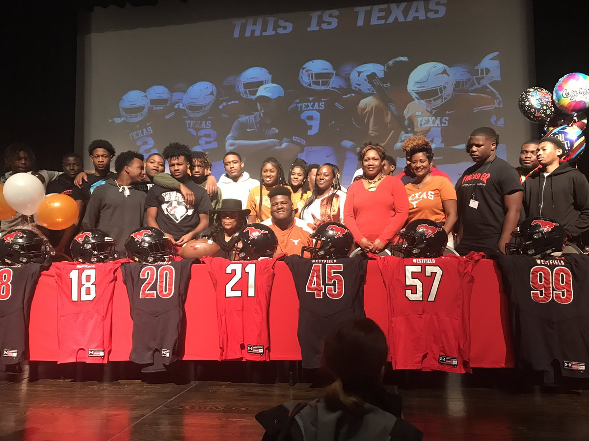 National Signing Day Notebook: Top Texas Prospects Signed with Power 5 Programs