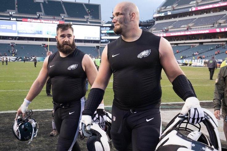 Recent Rankings Show Groveton, Philadelphia RT Lane Johnson's Value Surpasses Super Bowl Worth