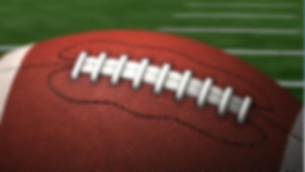 TX high school football