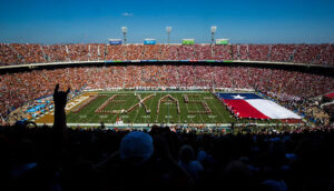 Longhorns, Sooners officials coming together regarding keeping rivalry rolling