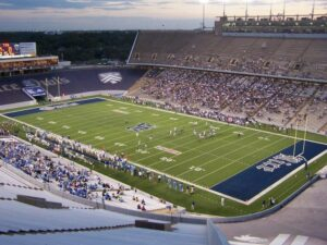 Rice Owls Season Preview