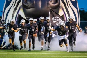 Top 10 Moments from Week One of Texas High School Football