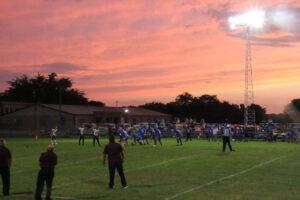 Hornet Defense Stifles Indians, Lometa Improves to 2-0