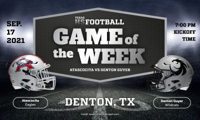 Denton Guyer wins to stay undefeated