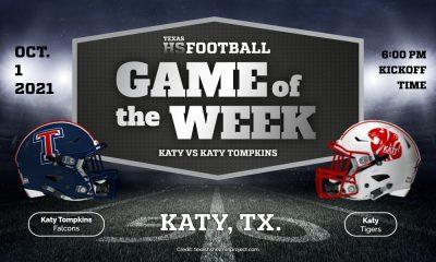 Katy Beats Katy Tompkins