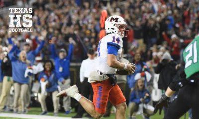 Texas HS Football Stars: College Football Roundup