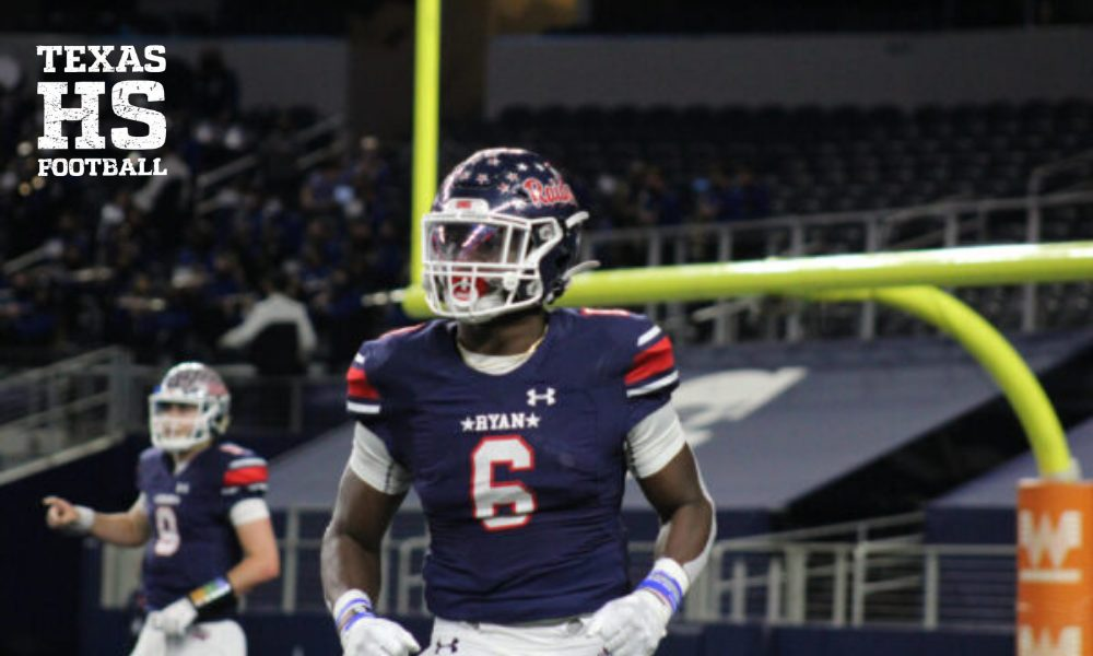 Top 25 Players in 5A