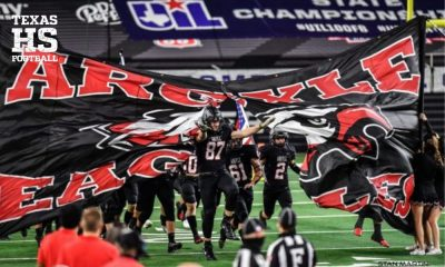 Top 25 Texas HS Football Players in 4A