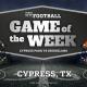 Cypress Park wins big over Bridgeland